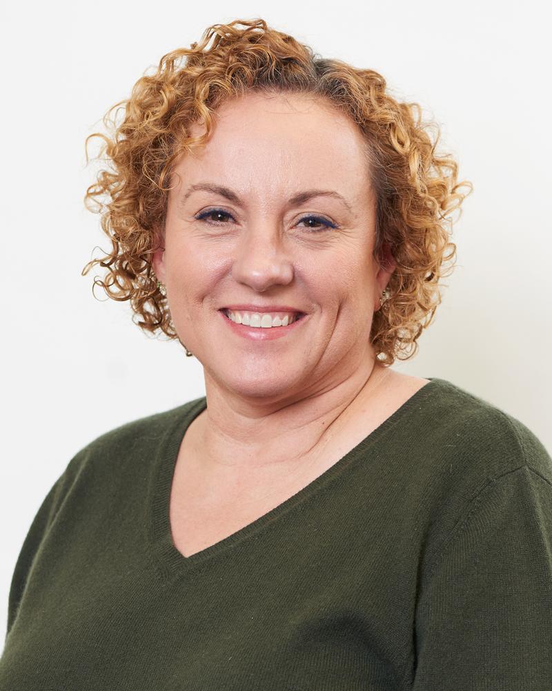 Amy Randich