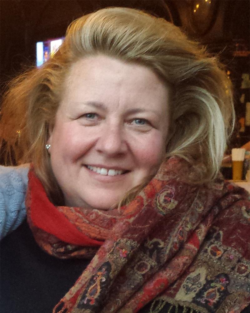 Carolyn Eichhorn